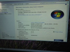 Unitate Descop PC INTEL I5 Fara monitor