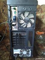 Unitate desktop PC INTEL I3 fara monitor