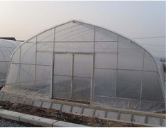 SOLAR de gradina, SERA profesionala, pentru legume si flori, 30X6 m