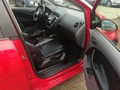 SEAT ALTEA  Motor: 2.0 TDI STYLACE\STYLE 140 CP An: 2005 EURO 4