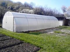 Solarii de gradina, sera, pentru legume si flori
