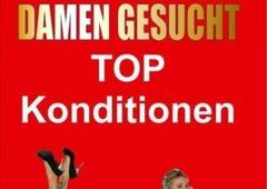 Nightclub / Privathaus aus Germany sucht Damen!