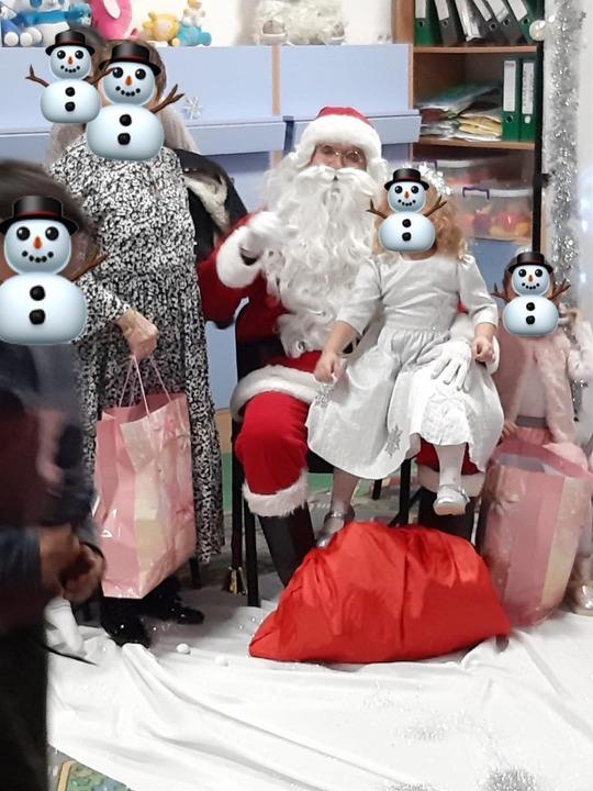 Mos Crăciun de închiriat cu experienta