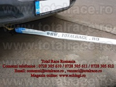 Chingi, sufe tractare textile  / remorcare autovehicule