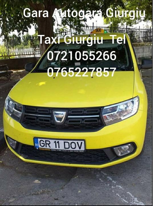 Taxi Giurgiu