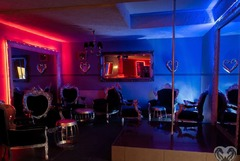 Privathaus(Nachtclub Germany