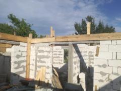 Executăm Lucrări si garduri beton