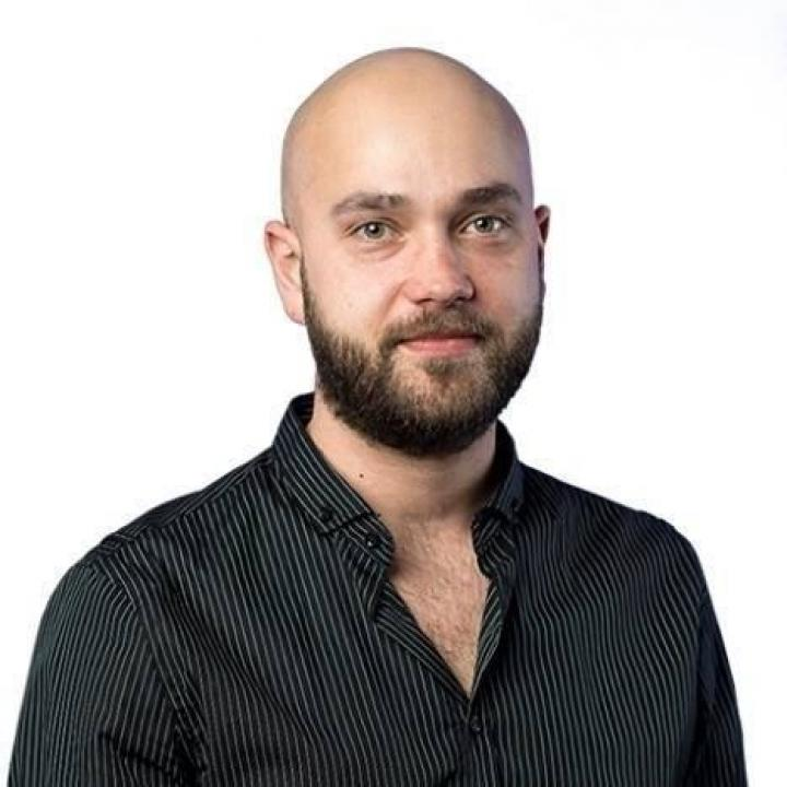 Psiholog Psihoterapeut Cluj Dani C. Burlă