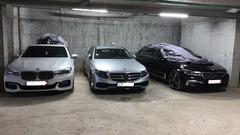 Inchiriez loc parcare