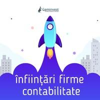 Infiintari firme / Contabilitate