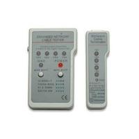 Tester Cablu Retea Intellinet RJ45/RJ11 pentru UTP/STP/FTP