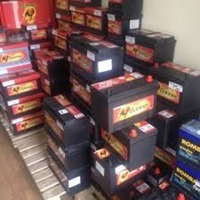 Cumpar baterii auto uzate, acumulatori cu plumb UPS ridicare de la domiciliu Bucuresti