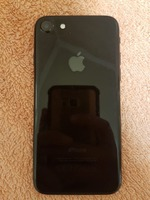 Vand iPhone 7 Jet Black 128GB Neverlocked