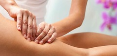 Relaxare prin masaj