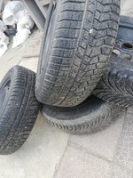 Vand roti de iarna noi Michelin