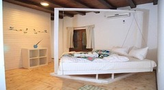 Casa de vacanta Braila, sat Marasu - facilitati turistice