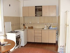 Inchiriere apartament 3 camere – Greenfield / Baneasa