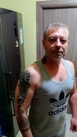 Barbat, 44 ani,1,77 m,83 kg, ochii verzi,atletic