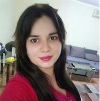Bruneta 27 de ani ofer companie intima