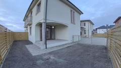 Casa tip duplex, Chisoda