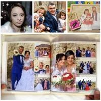 Cameraman / fotograf nunta - botez - majorat