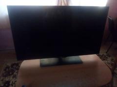 Televizor Philips cu display spart