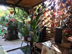 Vanzare pachet - apartament +garaj, terasa si gradina