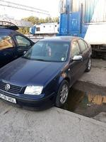 VW bora 1.6 SR