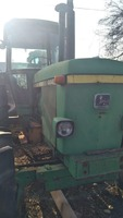 Piese de tractor John DEERE 4440