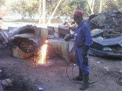 Cumparam fier vechi calorifere cupru aluminiu baterii iasi 0755318887