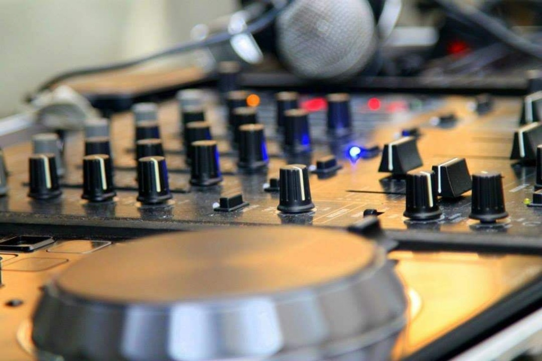 DJ NUNTA