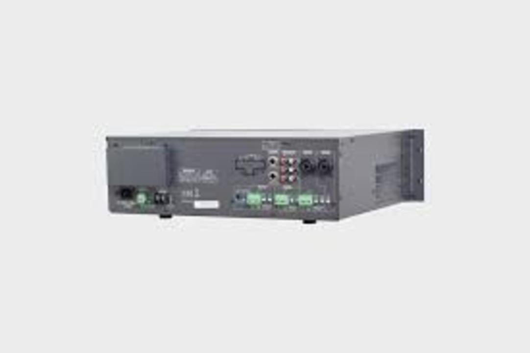 Amplificator - mixer PS-3240 d