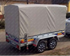 Perdea PVC transparent frigorifica folie poliplan prelate camion sau inchideri terase