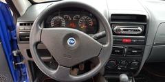 Vand Fiat Albea 2007 impecabila si km reali