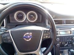 Volvo V70 An 2011 Benzina+CNG