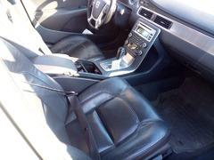 Volvo V70 An 2011 Benzina+CNG Euro 5