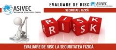 Servicii evaluator de risc securitate