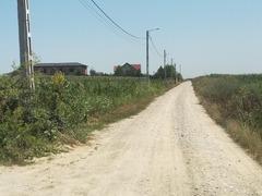 OCAZIE - teren de vanzare Ganeasa Ilfov