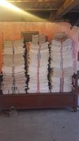 Cumpar saci de casa de canepa