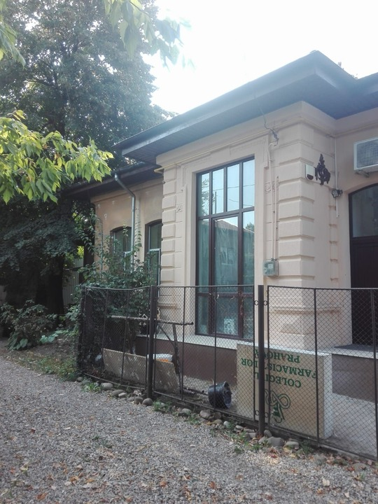 Proprietar, Vând casa ZONA CENTRALA - IDEAL SEDIU FIRMA!