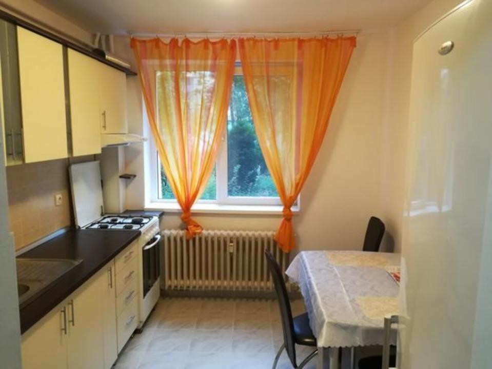 Apartament 2 Camere Gheorgheni