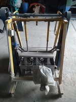 masina de confectionat boltari