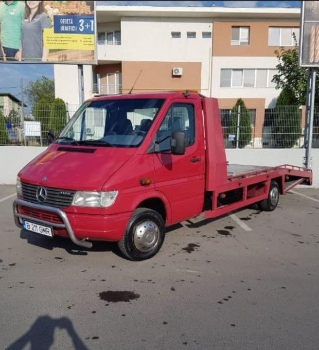 Tractari / Transport auto
