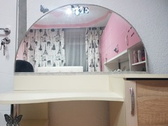 Masa de toaleta/make up