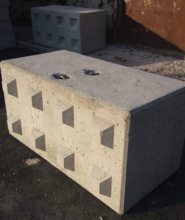 Executam prefabricate din beton