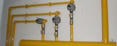 BRANSAMENTE INSTALATII GAZE, Instalatii Gaze - Extinderi - Proiectare