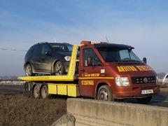 Transport masini avariate si nu numai