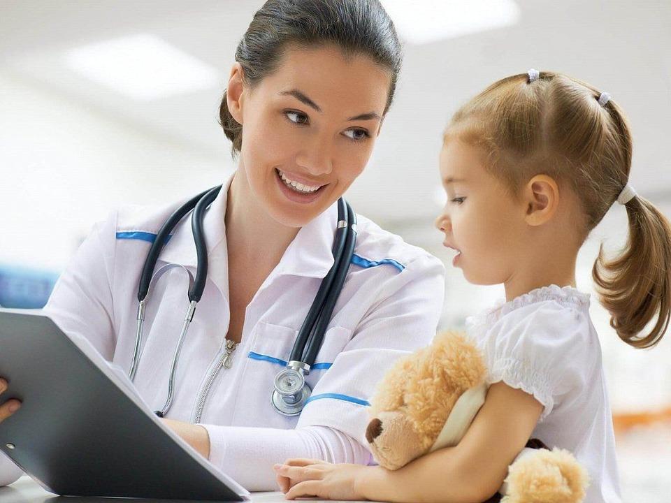 Medic Pediatru în Belgia