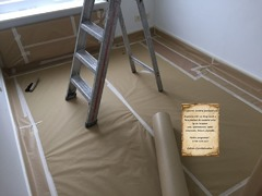 Tinci si glet mecanizat zugraveli mecanizate tencuieli decorative Alba Sibiu Cluj