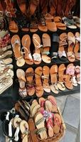 Sandale de piele naturala (de camila).